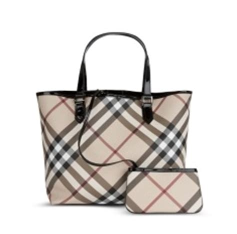 Tas Ransel Burberry Backpack Leather N Canvas Semiori luxurycometrue burberry medium tote bag with