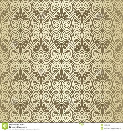 vector pattern luxury vector seamless pattern background elegant luxury texture