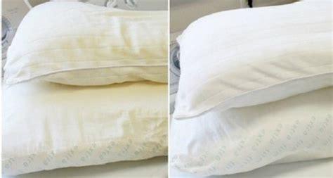 laver ses oreillers 4 astuces pour laver et d 233 sinfecter ses oreillers
