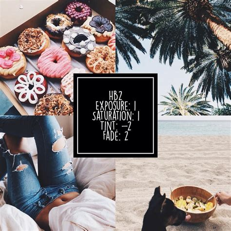 free tumblr themes with instagram feed free filter bright summer filter this is so pretty cool