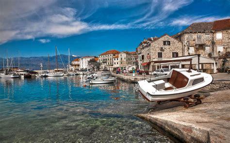boat travel bra brač a transfers croatia