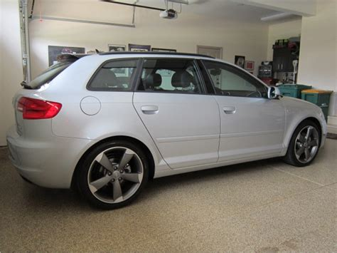 Audi A3 Sport Package by New 2012 A3 Tdi Titanium Sport Package With Pics