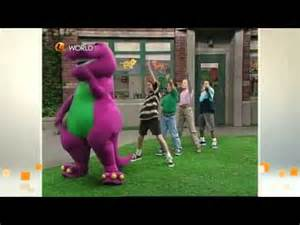 barney colors all around barney friends colors all around