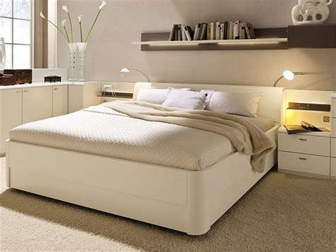 Modern Storage Bed by Modern Storage Bed Collection From Hulsta