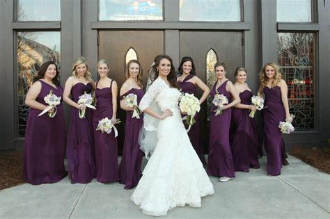 eggplant colored dress eggplant colored bridesmaid dresses eggplantpurple