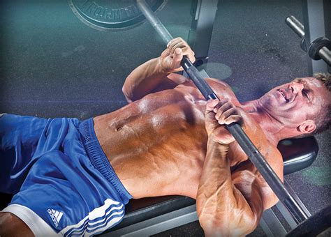 close grip bench press form how to build bigger arms strength training primal