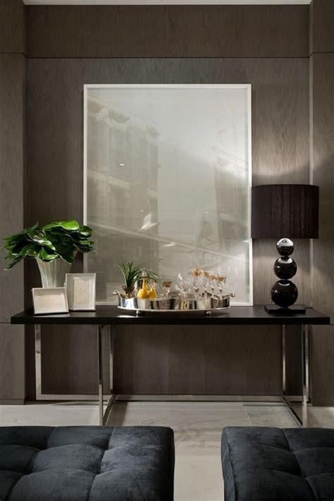Modern Console Tables Ideas Console Table Modern Impressive Wall Ideas Decoration For Console Table Modern Set Information