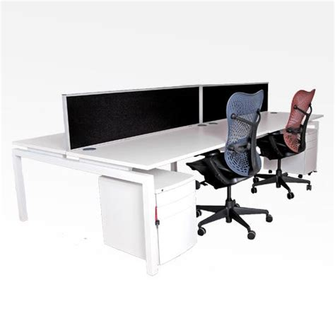 Slim Office Desk Flex New Slim Bench Desk White Space Saving Bench Desk