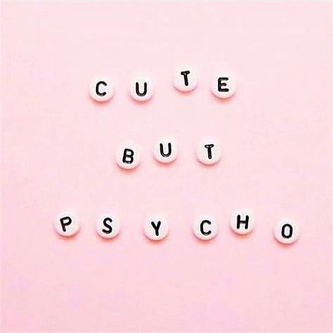 But Psycho but psycho psycho but m betty