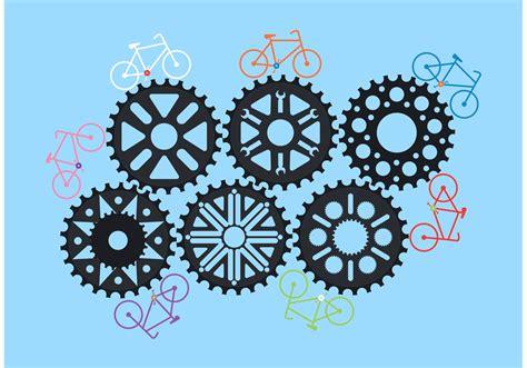 clipart vectors bike sprocket vector gears free vector