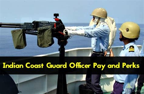 Coast Guard Officer Pay by Us Coast Guard Officer Pay Chart