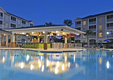 Holiday Inn Club Vacations South Beach Resort In Myrtle Inn Resort House Sc