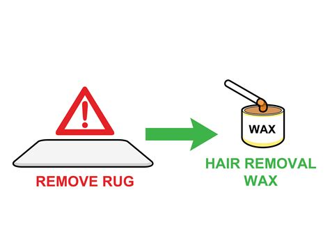 how to get wax out of carpet how to get wax out of fabrics and carpet 14 steps with