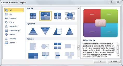 How To Create A Swot Analysis Smartart Powerpoint Templates