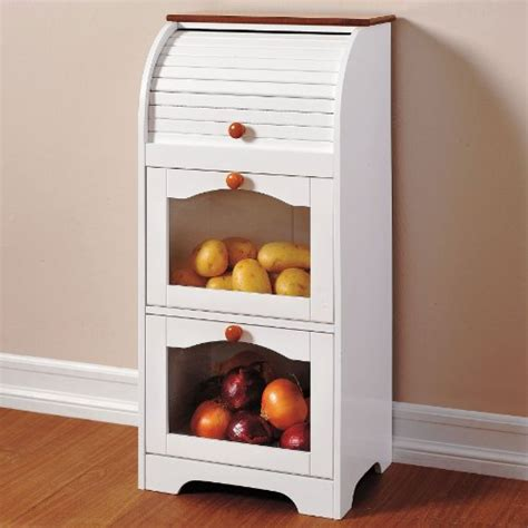 Vegetable Bins For Kitchen by Home Styles Kitchen Cart Ratings Best Home Styles Kitchen