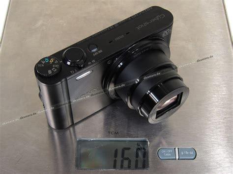 Kamera Sony Cybershot Dsc Wx300 die kamera testbericht zur sony cyber dsc wx300