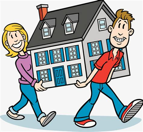 moving clipart moving moving clipart move something house png