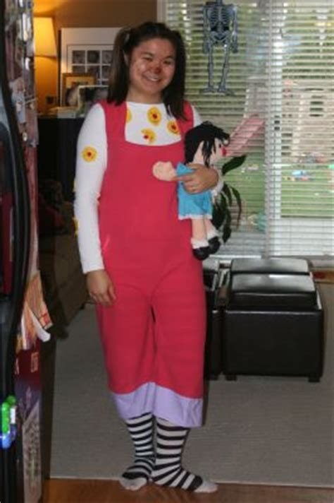 molly and the big comfy couch costume pin loonette costume on pinterest