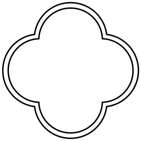 Quatrefoil Design Definition | quatrefoil wiktionary