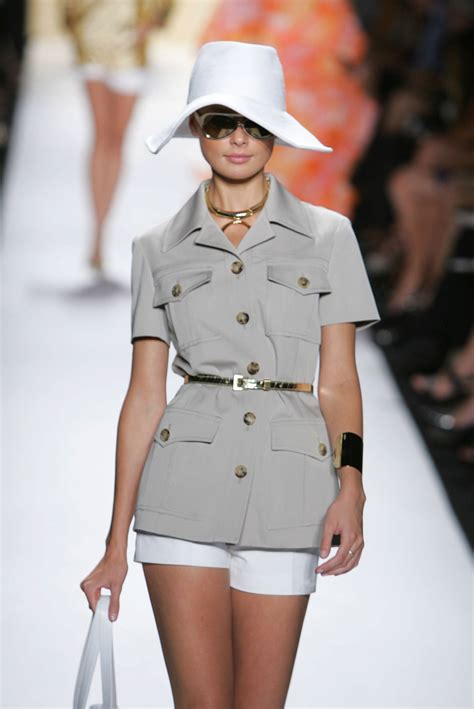 Summer 08 Trends Safari The Catwalk Looks by Safari Summer 2014 Fashion Forbes