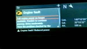 bmw 2007 335i engine fault reduced power 2013 06 28