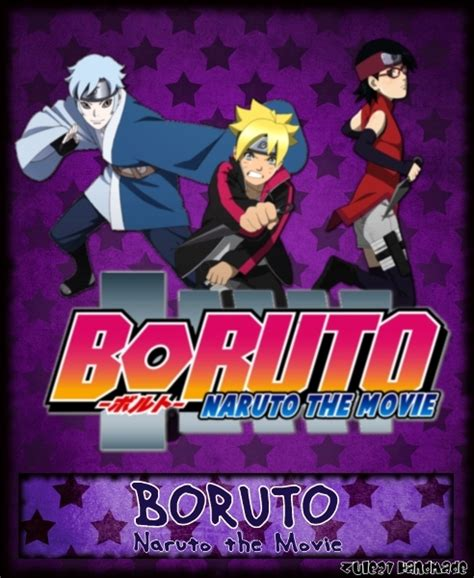 ulasan film boruto the movie boruto naruto the movie by zule21 on deviantart
