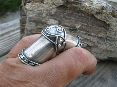 17 best images about finger rings on