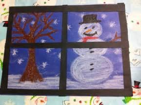 kindergarten kids at play fun winter christmas craftivities