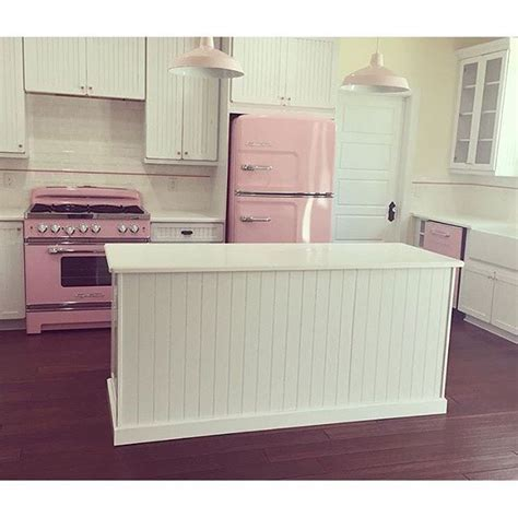 pink kitchen appliances for sale best 25 big chill ideas on