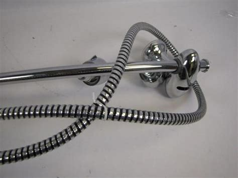 A112 18 1 M Shower by Moen Shower A112 18 1m Held And Adjustable Ebay