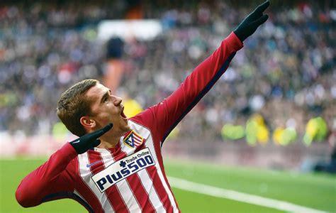uefa  player  europe award antoine griezmann