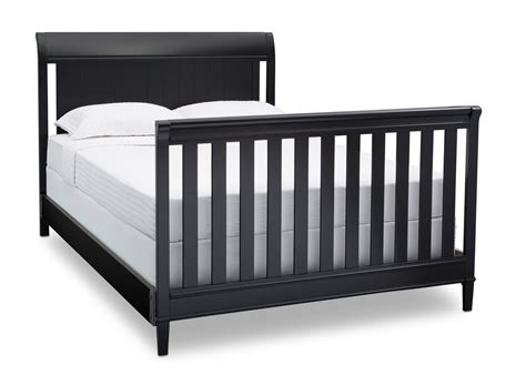 Size Of Standard Crib Mattress Standard Crib Mattress Size Rowan Valley Linden Standard Crib Sealy Crown Firm Crib