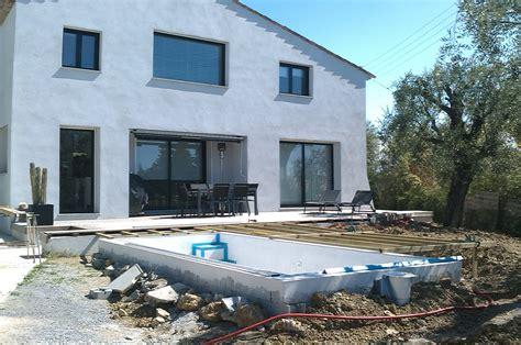 terrasse bois 06 chantiers terrasse en bois habillage piscine spa sur