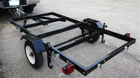 five affordable motorcycle trailers worth considering