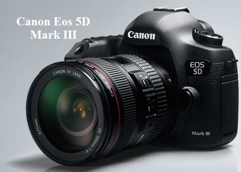 Kamera Canon Eos 5d Iii spesifikasi dan harga kamera canon eos 5d iii tahun 2016 tips dan trick kamera fotografer