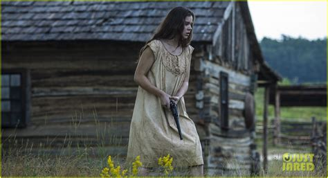 the keeping room trailer hailee steinfeld brit marling play protective in new the keeping room trailer