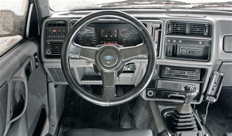 Ford Rs Cosworth Interior by Bmw M3 Vs Cosworth Vs Mercedes 190 E 2 5 16 Evo Ii