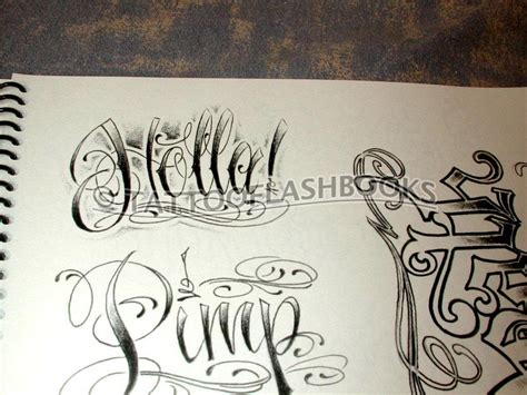 tattoo lettering book tattoo lettering books tattoo collections