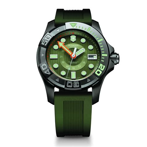 swiss army oceanictime victorinox swiss army dive master 500