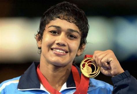 biography of geeta phogat these famous haryanvi women slammed the govt for calling