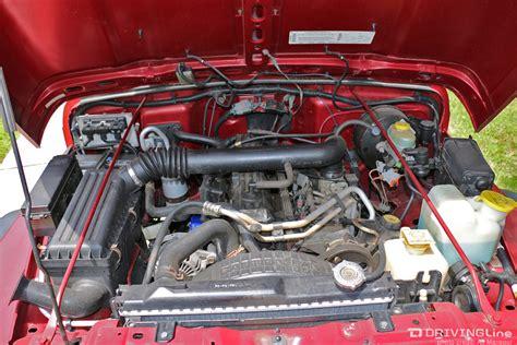 wrg   jeep wrangler engine diagram