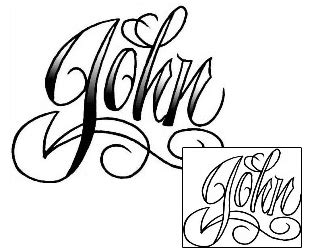 tattoo johnny fonts johnny lettering tattoos