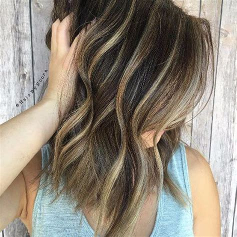 hair color ideas highlights lowlights 45 blonde highlights ideas for all hair types and colors
