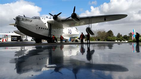 flying boat nz dance of the flying boats scoop news