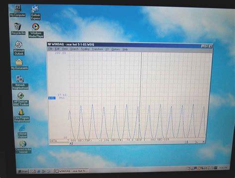 Tester Digital Masda diy digital compression tester