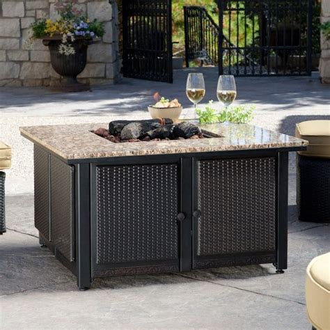 granite pit table costco 17 best ideas about propane pits on diy
