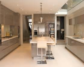 High Gloss Kitchen Designs High Gloss Kitchens Home Design Ideas Pictures Remodel