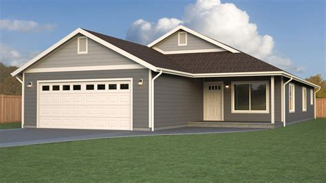 new home plan true built home pacific northwest