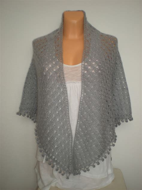 how to knit a shawl emmhouse knitted shawl free pattern