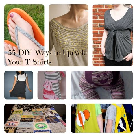 Recycle Home Decor Ideas by 55 Diy Ideas To Upcycle Your Favorite Old T Shirt